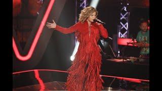 """""""The Voice of Germany"""": Rita Ora wagt sich in eine Blind-Audition"""