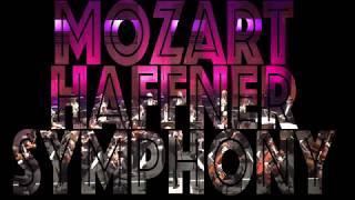 Mozart Haffner Clip