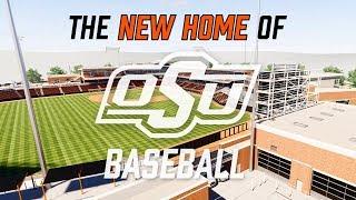 The New Home of Oklahoma State Baseball