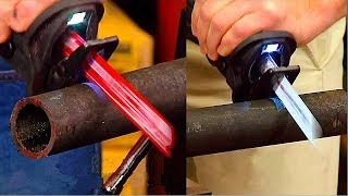 10 AMAZING METALWORKING Tools You Have To See