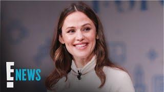 Jennifer Garner Makes Getting Annual Mammogram Less Scary | E! News