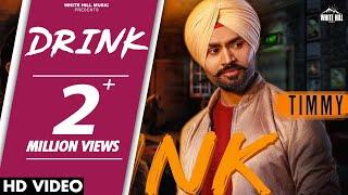 Drink – Timmi – Mahi Dhaliwal