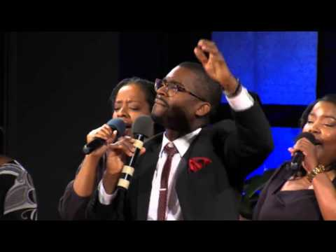 Hallelujah Salvation and Glory,Through it all medley