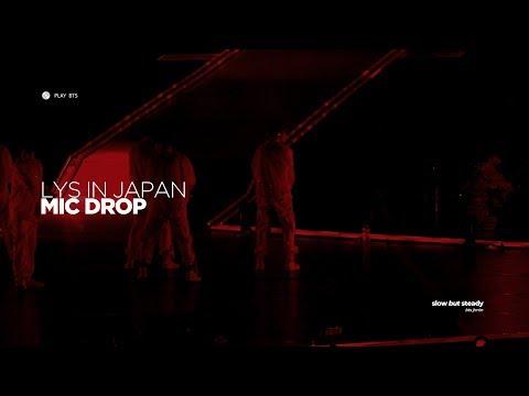 181123 방탄소년단 지민 (BTS JIMIN) - MIC DROP (JIMIN FOCUS 4K fancam)
