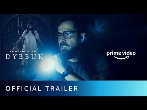 Dybbuk Hindi movie official trailer - Emraan Hashmi, Nikita Dutta