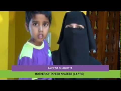 Brainy Stars International Islamic Montessori Bangalore - Parents Feedback testimonial 05