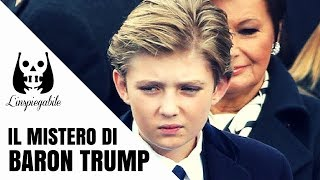 L'incredibile mistero di Baron Trump