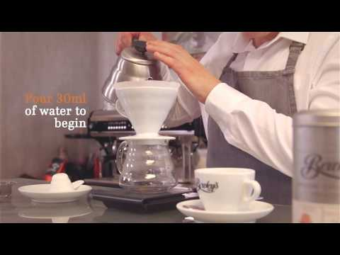 Bewley's V60 Guide