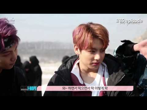 10 MINUTES OF BTS' SILLINESS #3
