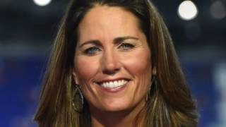 Julie Foudy: Choose to Matter