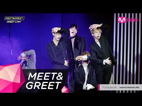 [4K/FANCAM] JBJ - Everyday (매일) @MEET&GREET