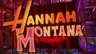 Theme Song 🎶 | Hannah Montana | Disney Channel