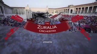 The Zuralia Orchestra - The Zuralia Orchestra - Instrumental