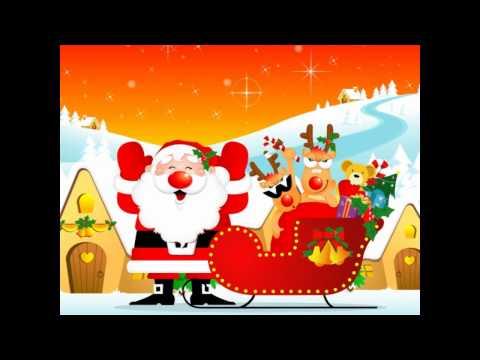 Mix de canciones navideñas.wmv