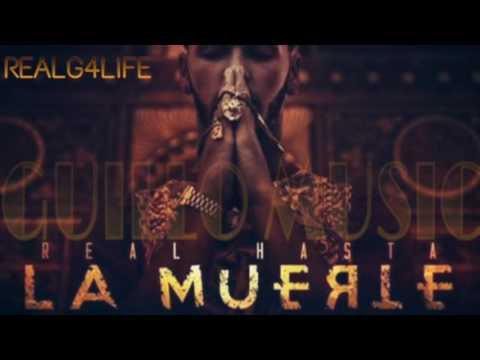 Anuel AA - Me Cago En La Madre De'l Diablo X Mix By Guillo(RealG4Life)