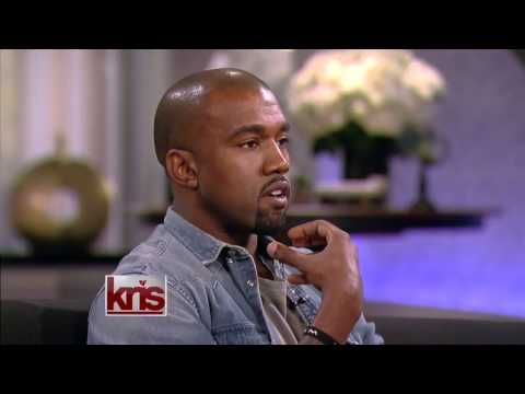 Kanye West Interview says