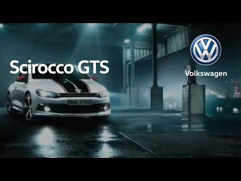 Scirocco GTS