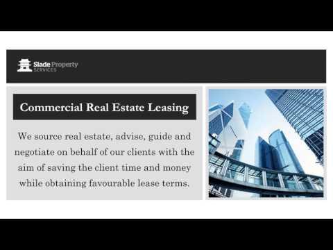 Real Estate Agency Yangon - Slade Property Services