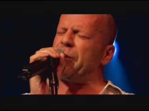 Devil Woman - Bruce Willis