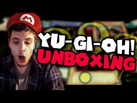 TOUCHING MY CHILDHOOD! (Yu-Gi-Oh UNBOXING! - Magic Ruler 36 Pack)