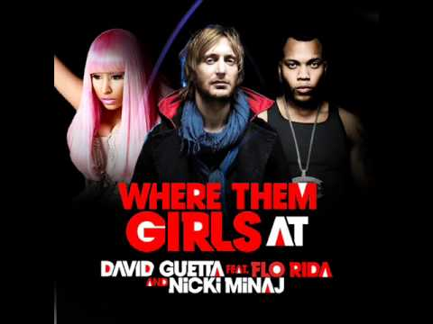 Baixar David Guetta - Where Them Girls At (Nicky Romero Remix)....
