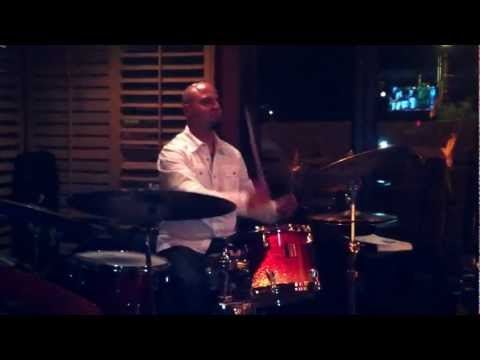 Tucson Arizona Monsoon Jazz Jam - Old Pueblo Grille August 19, 2012