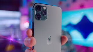 The iPhone 11 Pro Just Got Better.