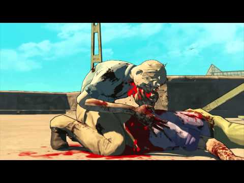 Escape Dead Island | 'Unraveled' trailer