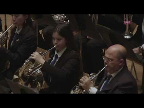 Bruixes en l'Horta SOCIEDAD MUSICAL BARRI DE MALILLA DE VALENICA