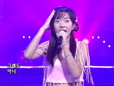 신비 - Darling (Live, 2002年)