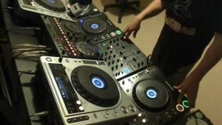 DJ Cotts - The Hardcore 90's (Slipmatt Remix Collection)