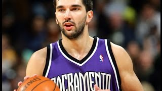 Peja Stojakovics Top 10 Career Plays