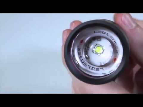 Ledlenser® T7.2 LED Torch