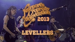 Levellers | LIVE AT CROPREDY 2013