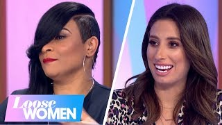 At What Age Is It acceptable for Teen Couples to Share a Bed? | Loose Women