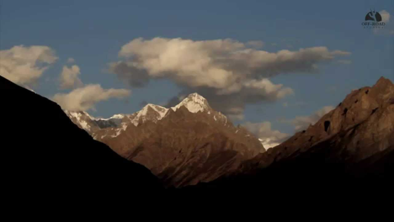 last look at the himalayas 1280x720 - YouTube