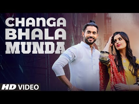Changa Bhala Munda (Full Video) RAI SAAB ft. Aman Hundal - Mukhtar Sahota