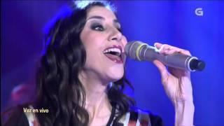 Najla Shami - Na lingua que eu falo