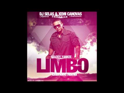 Limbo (DJ Selas & Xemi Cánovas Extended Remix) - Daddy Yankee