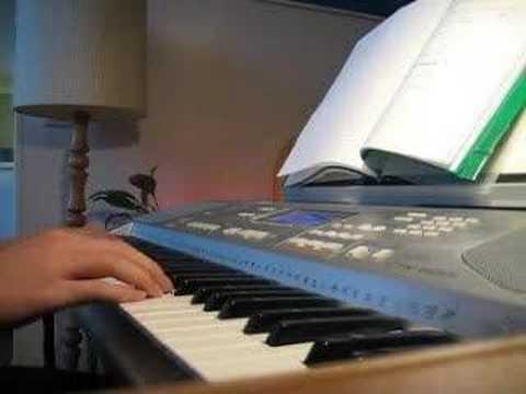 Marie Fredriksson Tro Keyboard/Piano