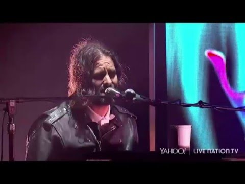 Miike Snow - LIVE in Portland 2016 FULL SHOW HD