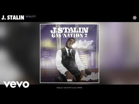 J. Stalin - Reality (Audio)