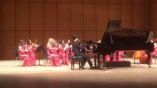 Mozart Concerto K414.1st movement