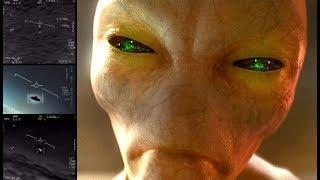Ex Oficial de la Fuerza Aérea Describe 4 Razas Extraterrestres que el Gobierno Conoce
