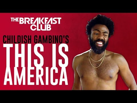 Childish Gambino's