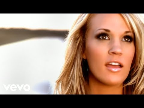 Carrie Underwood - So Small
