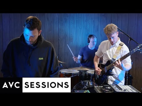 Watch the full Mount Kimbie AVC Session and Interview