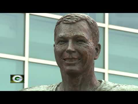 Packers fans pay tribute to Bart Starr