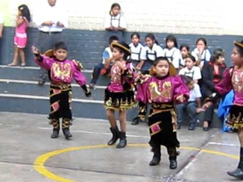Caporal comunidad boliviana en brasil 6 de agosto - 4 5