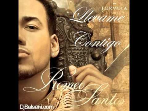 Llevame Contigo - Romeo Santos